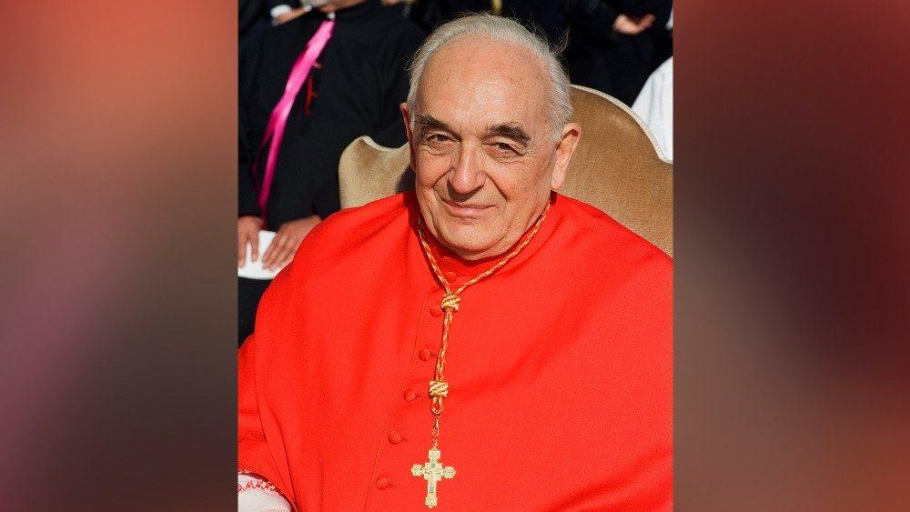Умер кардинал Роберто Туччи, сыгравший значительную роль в развитии Учительства Церкви