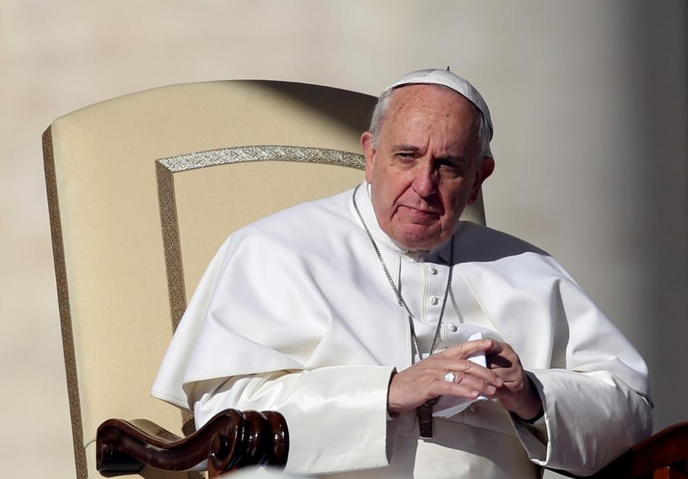 """Исследование """"La Civilta' Cattolica"""" о подходе Папы Франциска к политике"""