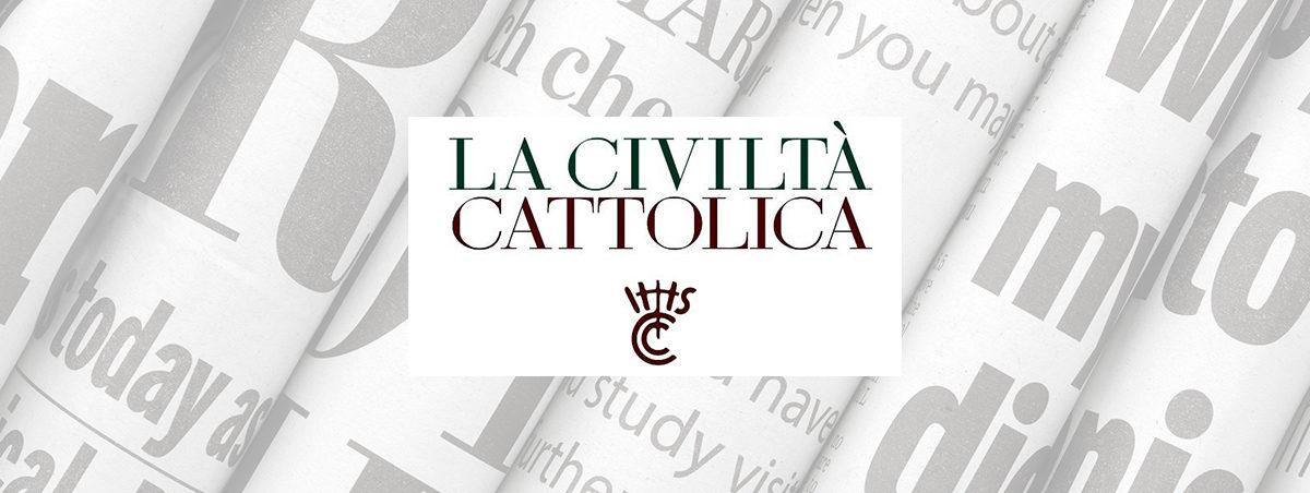 Папа – иезуитам из редакции «La Civiltà Cattolica»: будьте людьми рубежей, стройте мосты с открытым умом и сердцем