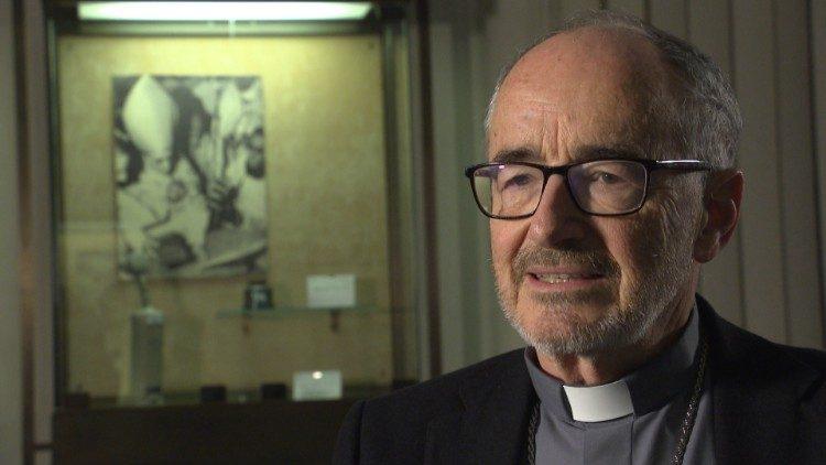 Кардинал Майкл Черни SJ в La Civiltà Cattolica: Синодальность – важная черта церковной идентичности
