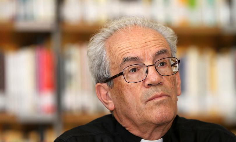 """Отошёл ко Господу о. Джанпаоло Сальвини, бывший редактор """"La Civiltà Cattolica"""""""