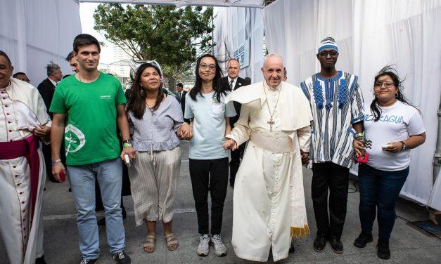 Fratelli tutti по-русски: послание Папы Франциска по случаю презентации перевода в Москве