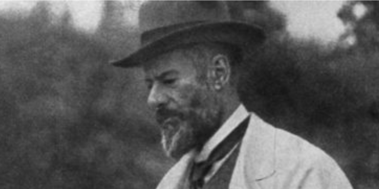 К столетию смерти Макса Вебера