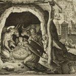 Рождество с Игнатием Лойолой, читателем «Жизни Христа»