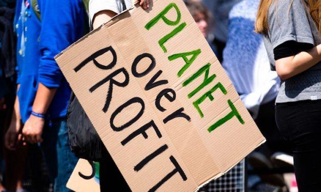 Что такое экологическое обращение