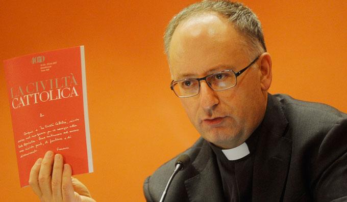 Слово редактора: «La Civiltà Cattolica» – журнал со 170-летней традицией, принимающий вызовы истории