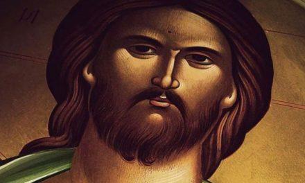 Эмоции и чувства Иисуса. Анализ синоптических Евангелий
