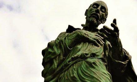 Влияние францисканской духовности на святого Игнатия Лойолу