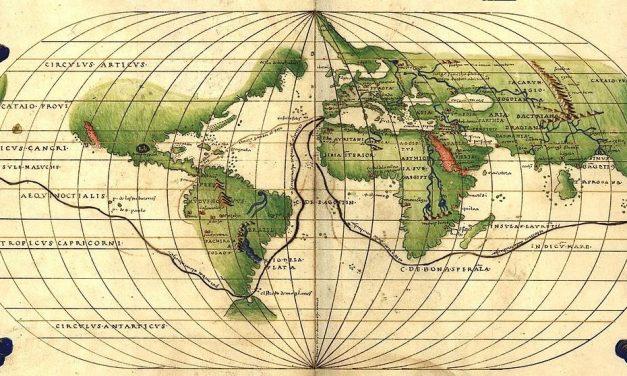 500 лет назад: Европа у истоков Нового времени – Игнатий, Лютер, Карл V, Магеллан