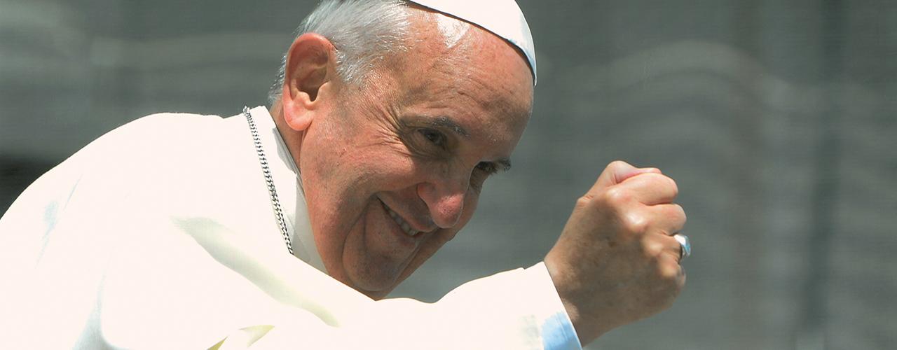 Правление Франциска: что является движущей силой его понтификата?